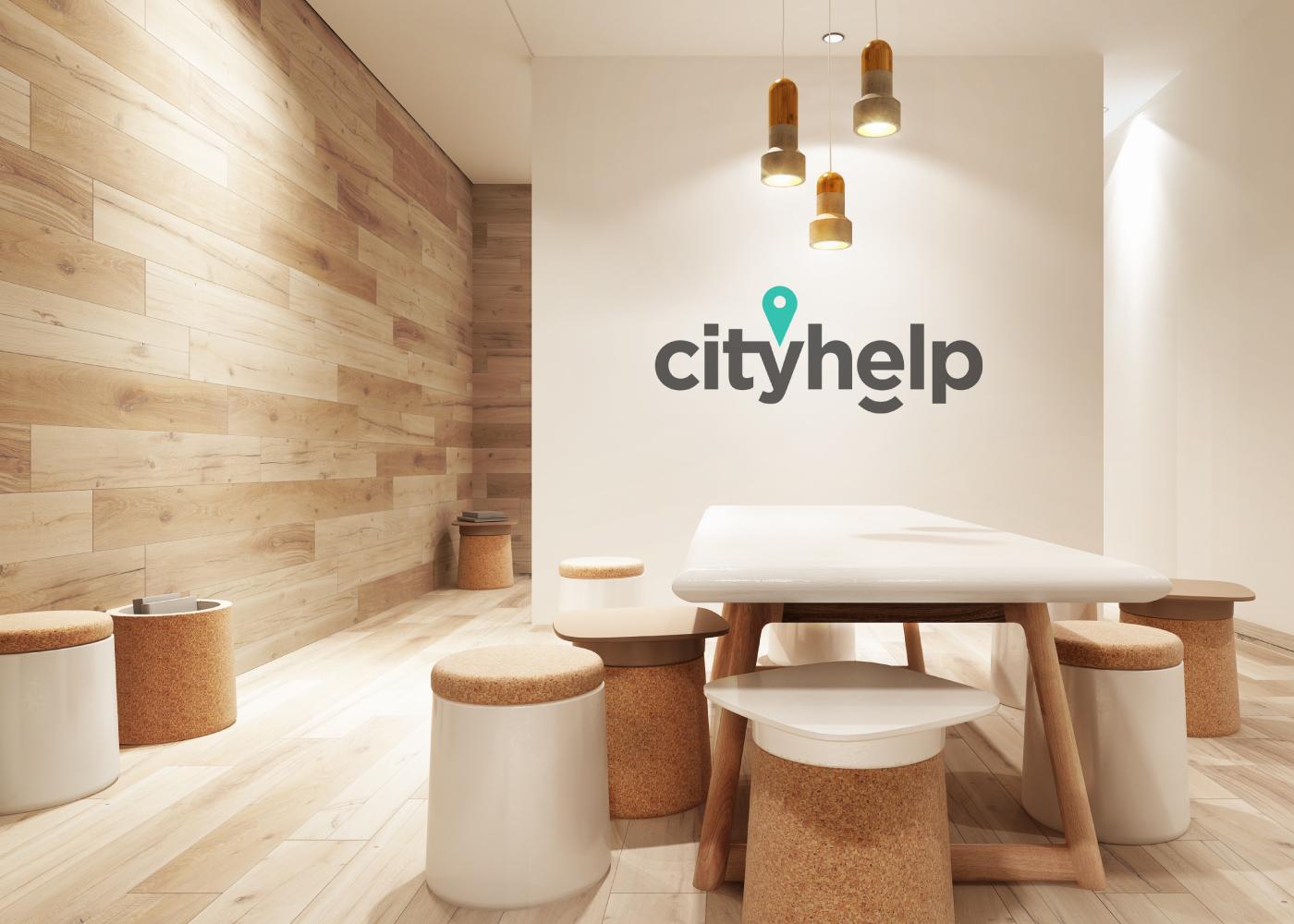 cityhelp-marca-logotipo-rotulo