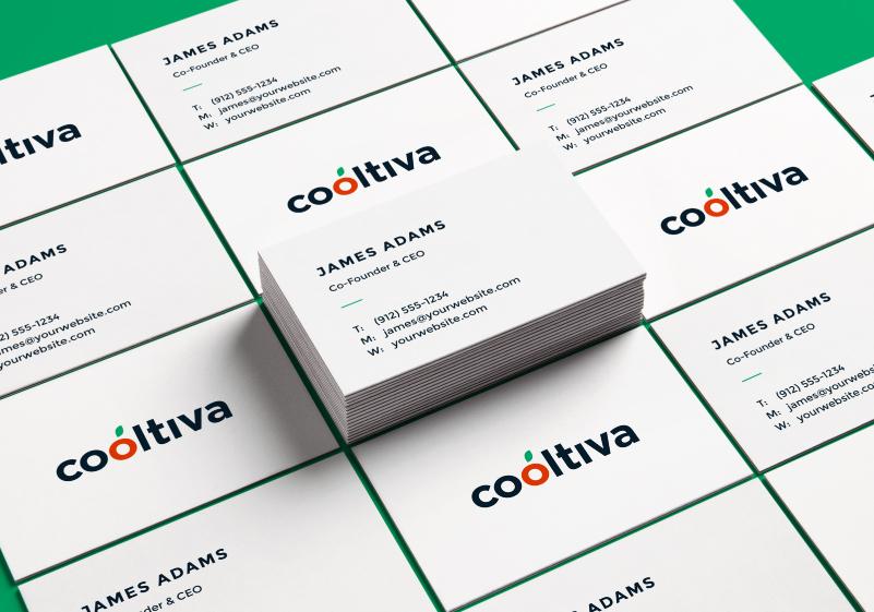 cooltiva-logotipo-alimentacion-ecologico