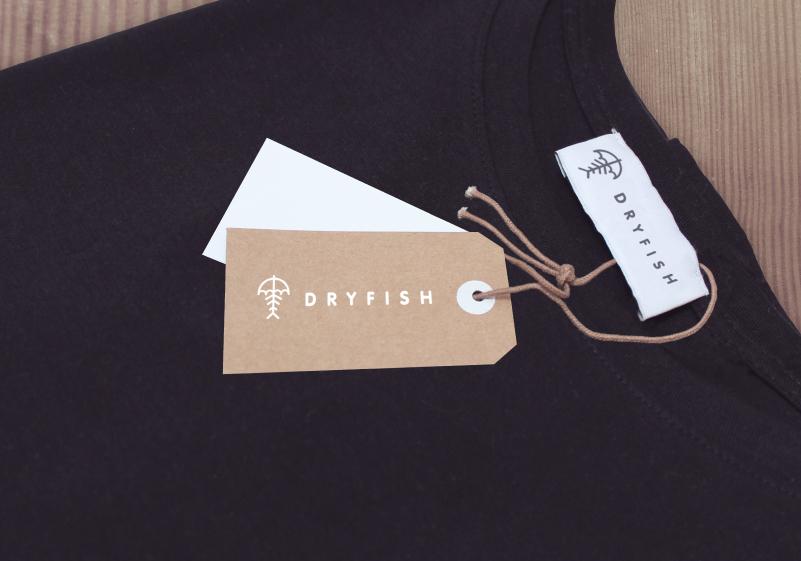 dryfish-camiseta-marca-logotipo-etiqueta