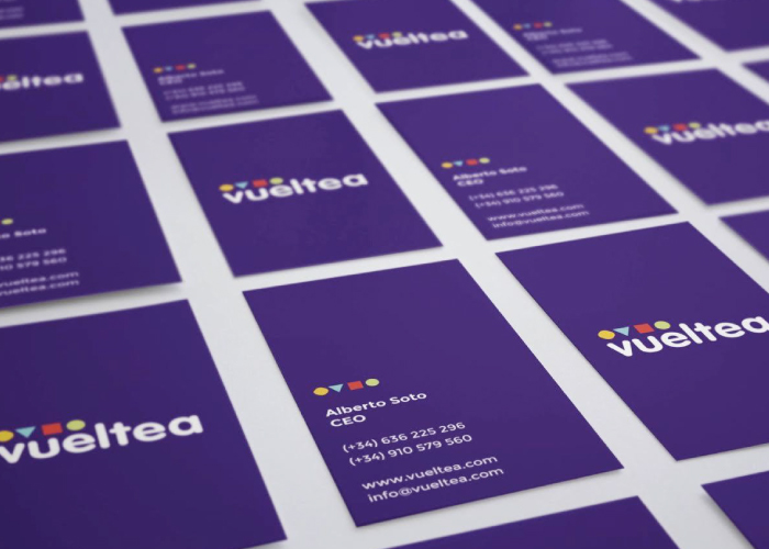 vueltea-tarjetas-marca-logotipo
